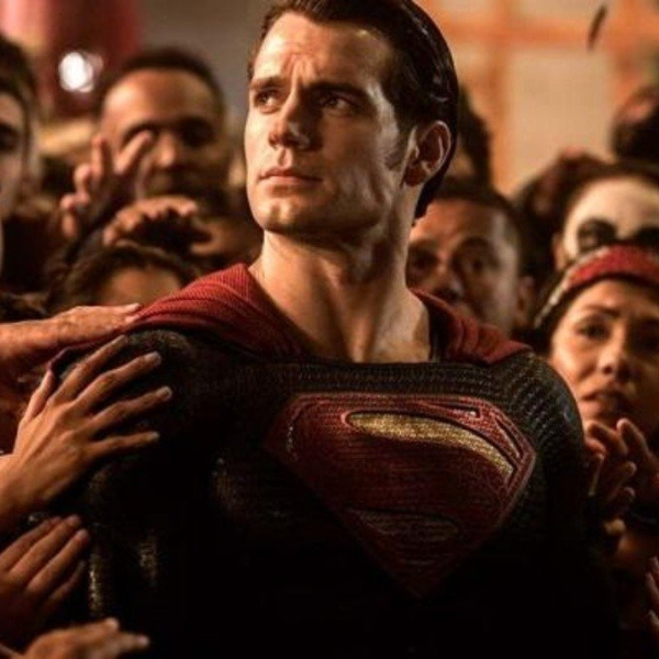Henry Cavill regreso Superman