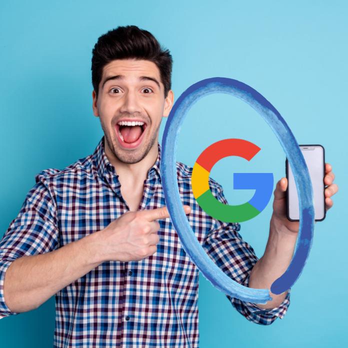 Secretos trucos Google