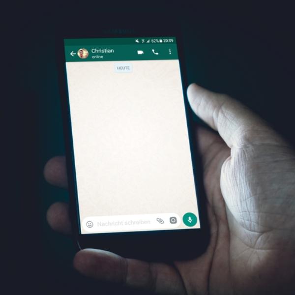 WhatsApp novedades atajo llamadas fondos de pantalla