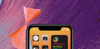 como personalizar tu iPhone y agregar widgets con iOS 14