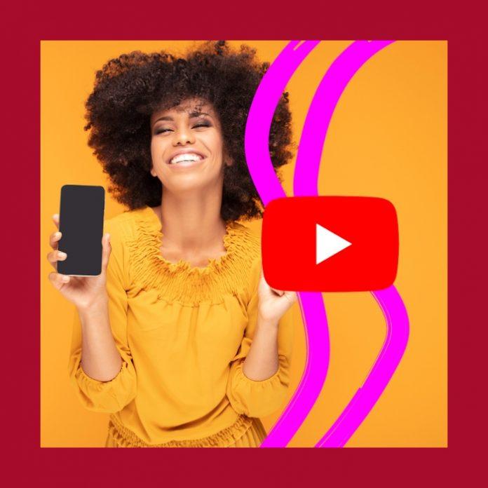 youtube lanza Shorts al estilo de tiktok
