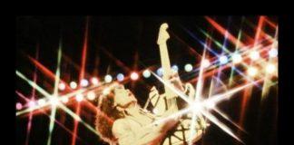 muere Eddie Van Halen