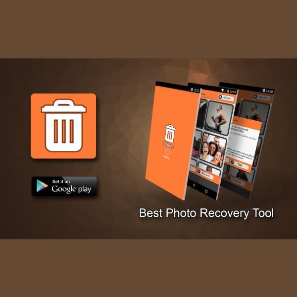 Cómo recuperar fotos y videos borrados Android