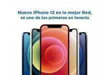 iPhone 12 preventa Telcel