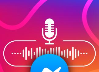 Como descargar audios de Facebook Messenger