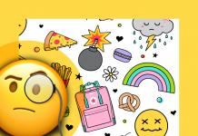 nuevo buscador de stickers de whatsapp