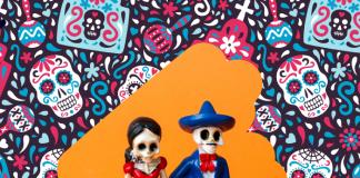 el dia de muertos se celebrara en redes sociales