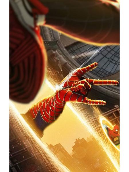 Doctor Stange en Spider-Man 3