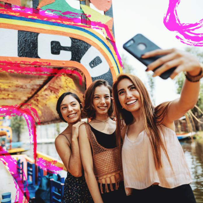 español que hablan los mexicanos es el lenguaje más feliz del mundo