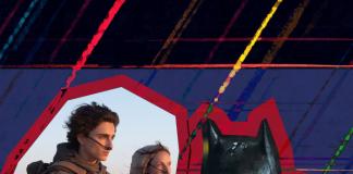 Películas nuevas fecha de estreno The Batman