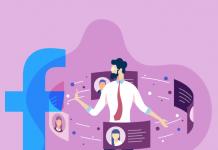 como configurar tu perfil de Facebook para encontrar trabajo