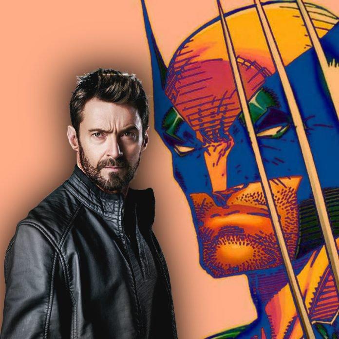 Hugh Jackman regresa como Wolverine
