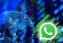 WhatsApp cómo hacer llamadas internacionales