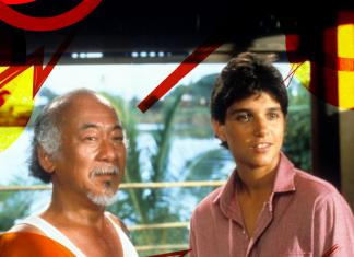 Karate Kid película Día Mundial del Karate