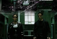 todo lo que tienes que saber de Matrix 4