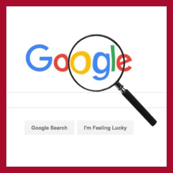 novedades del buscador de google