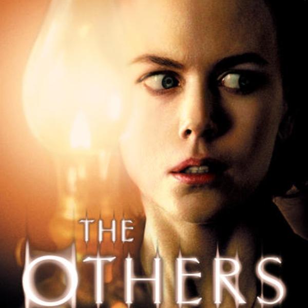 Póster Los Otros Nicole Kidman 2001