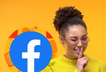 Facebook modo silencioso cómo activarlo