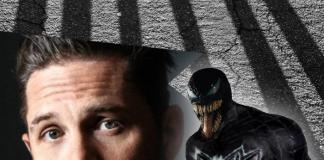 Spider-Man 3 Tom Hardy Venom