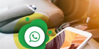 La app que contesta tus Whatsapp mientras conduces