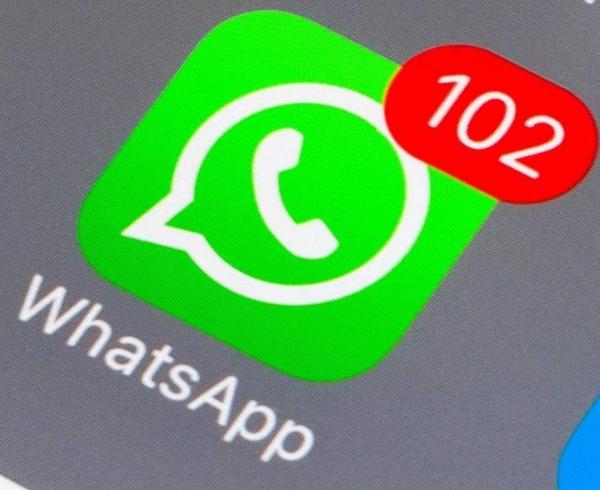Silenciar notificaciones de WhatsApp