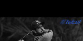 Abraham Ancer destaca en el Masters de Augusta
