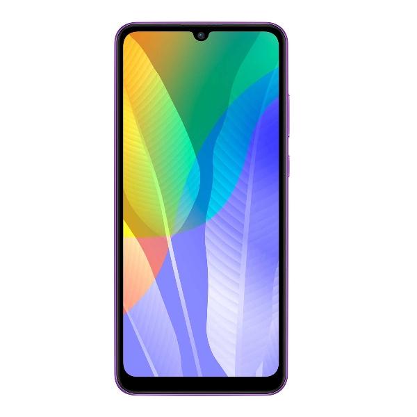 asi es el nuevo asi es el nuevo asi es el nuevo Huawei Y6p