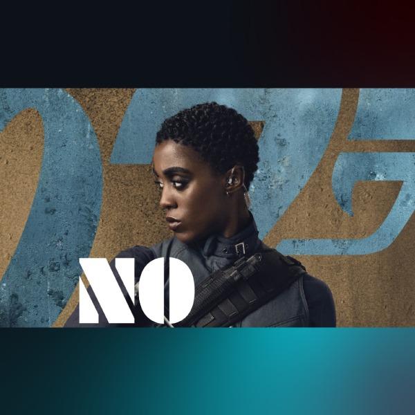 Después del retiro de James Bond, Lashana Lynch será la nueva agente 007
