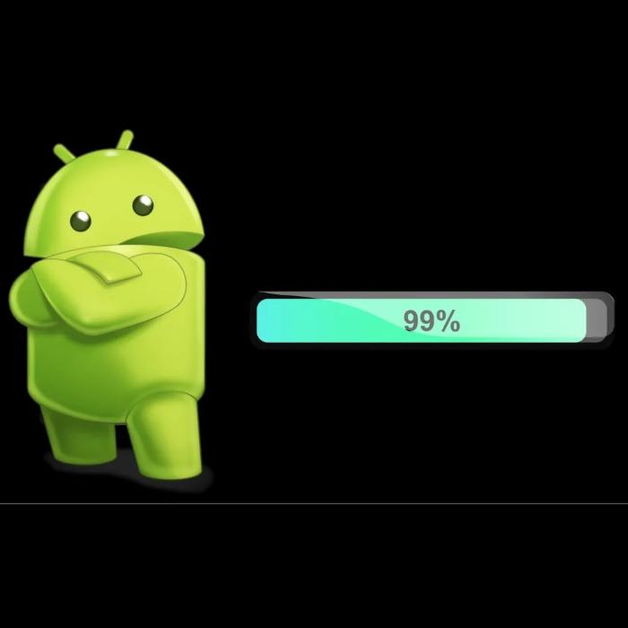 actualizacion de noviembre de android