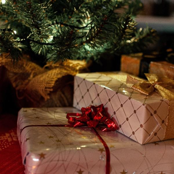 Regalos de Navidad Amigo Secreto