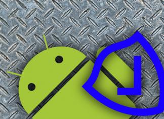 cómo activar el modo seguro de android
