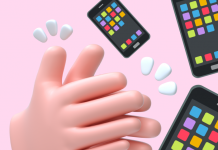 truco para encontrar tu celular dando un aplauso
