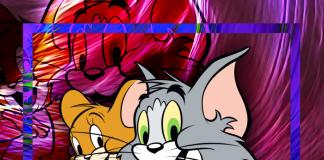 live action de Tom & Jerry
