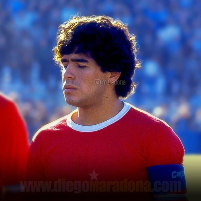 Diego Maradona muerte 2020