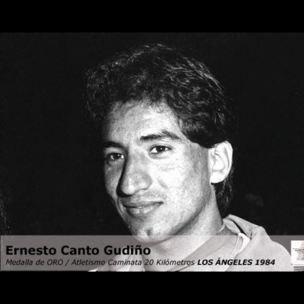 fallece marchista olímpico Ernesto Canto, ícono del deporte mexicano