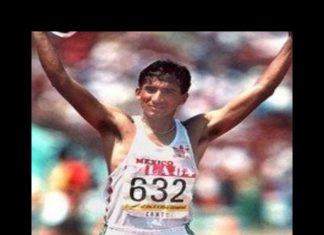 fallece el medallista olimpico Ernesto Canto