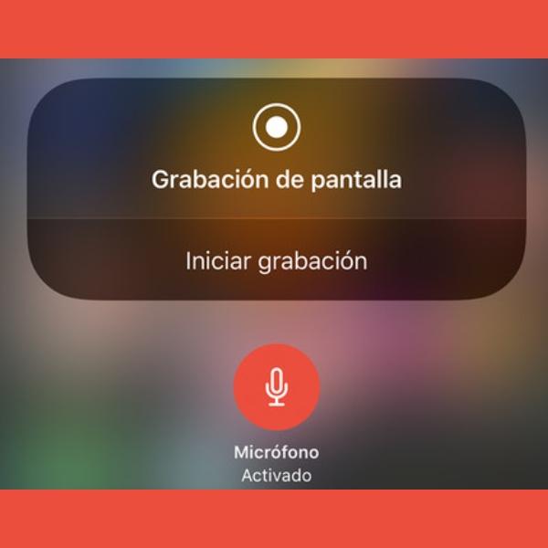 como grabar la pantalla en android