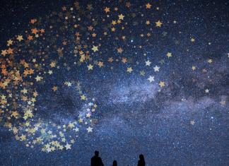 lluvia de estrellas Táuridas