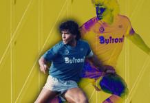 Diego Maradona y sus mejores momentos en el fútbol