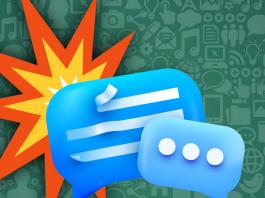 Facebook Messenger Y WhatsApp Te Permiten Enviar Mensajes Autodestructivos: ¿Qué Aplicación Es La Más Segura?