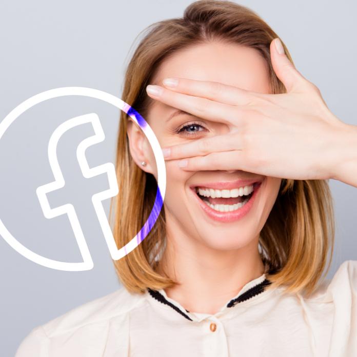 Ocultar foto de perfil Facebook