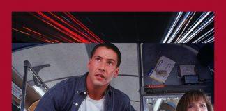 Keanu Reeves y Sandra Bullock juntos en secuela de Maxima Velocidad