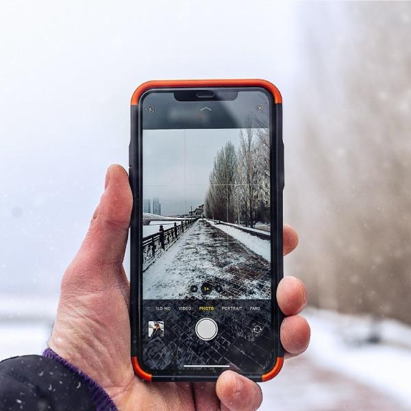 consejos para cuidar el celular del frío