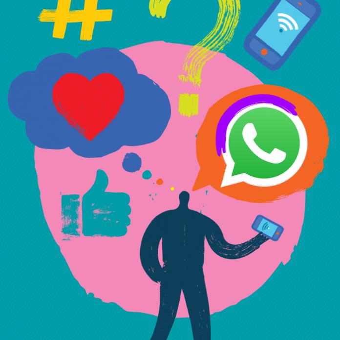 Configuraciones WhatsApp privacidad