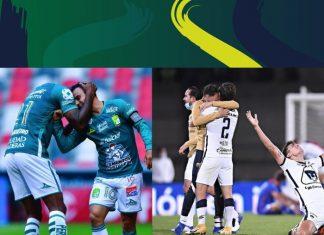 Pumas VS Leon final Campeones 2020