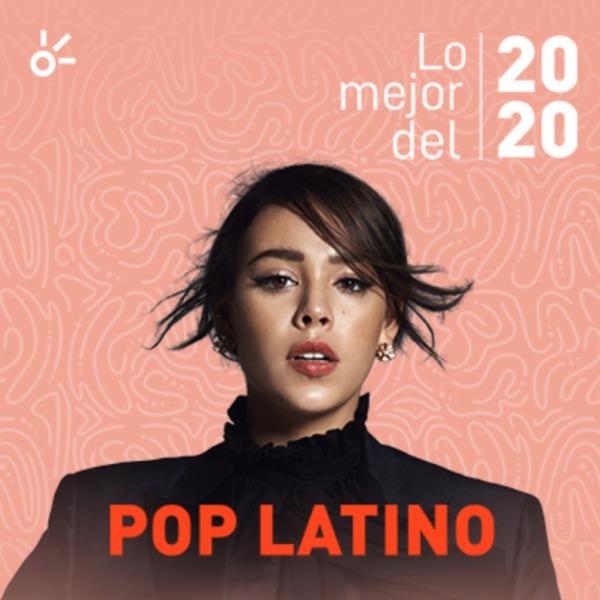 Danna Paola lo mejor Claro música pop latino