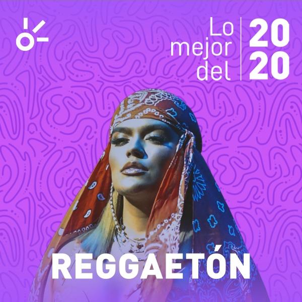 Lo mejor de 2020 Claro música reggaetón