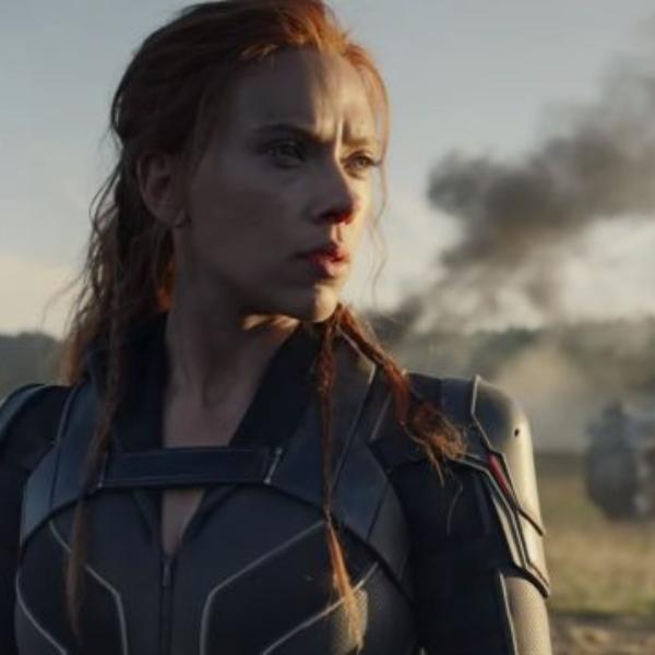Black Widow Marvel fecha de estreno 2021
