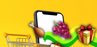 Carrito de compras WhatsApp