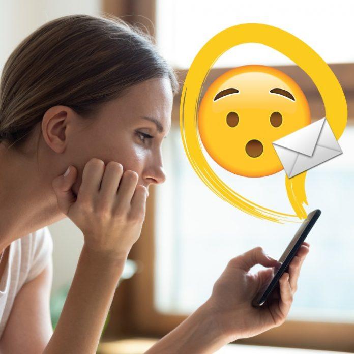 como recuperar un mail enviado